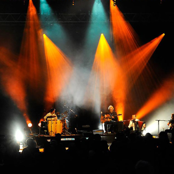 Michel Macias Quartet