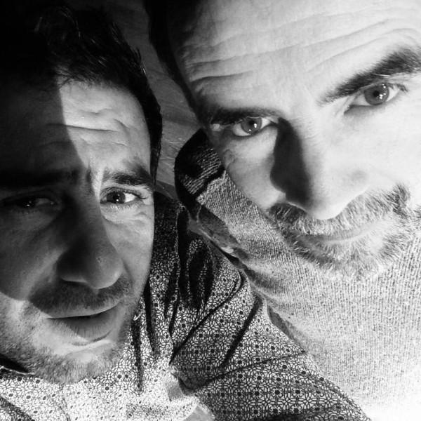 Duo Michel Macias et Sébastien Bertrand