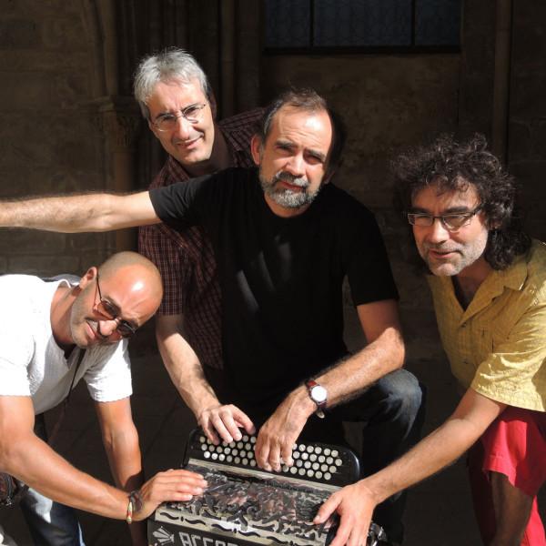 Quartet Michel Macias